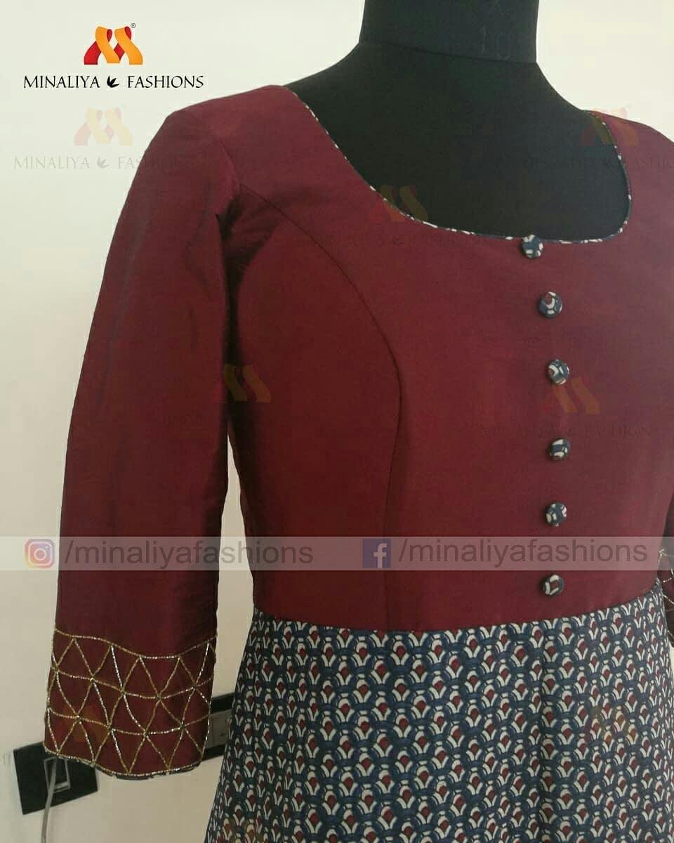 Designer Salwar Suit